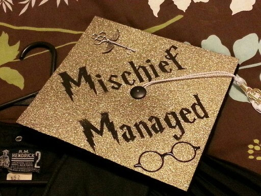 13 Graduation Cap Decorating Ideas No Sleep Till Brooklynn