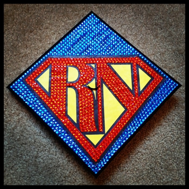 13 Graduation Cap Decorating Ideas | No Sleep Till Brooklynn